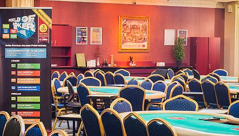 Card Casino Innsbruck